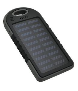 Baladeo Solar-Powerbank