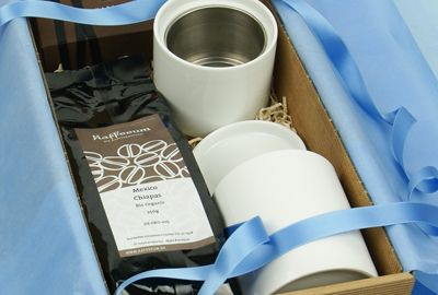 Coffee for One Geschenkbox